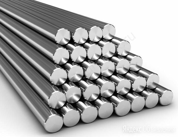 Круг нержавеющий AISI 316Ti (10Х17Н13М2Т) 260,0х3000-6000 мм горячекатанные по цене 211₽ - Расходные материалы, фото 0