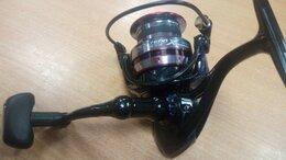 Катушки - Катушка Mifine Black Tena 1000F 60336-1, 0