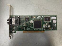 Сетевые карты и адаптеры - Оптическая сетевая карта Allied Telesis AT-2701FX/, 0