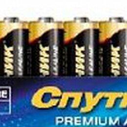 Блоки питания - Батарейки-спутник premium alkaline LR6 , 0