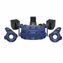 Очки виртуальной реальности - HTC Vive Pro Eye 2.0, 0