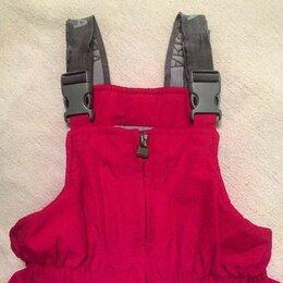 Полукомбинезоны и брюки - Полукомбинезон зимний девочке на 1,5- 2 года, 0