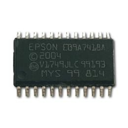 Аксессуары и запчасти для оргтехники - Дешифратор E09A7418A Epson WF7015 WF7525 WF7010 WF, 0