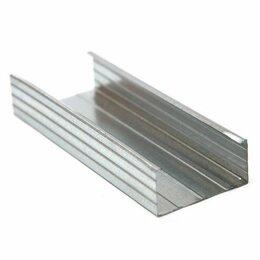 Профиль для плитки - Профиль потолочный  ПП 60х27 L=3м (0,5мм), 0