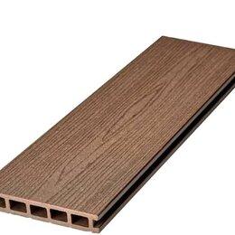 Древесно-плитные материалы - Террасная доска дпк под дерево , 0
