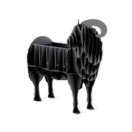 Грили, мангалы, коптильни - Мангал БАРАН 115х100х47 см, 0