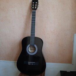 Акустические и классические гитары - Гитара для обучения, 0