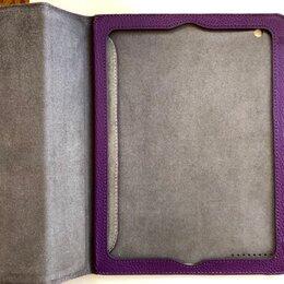 """Чехлы для планшетов - Чехол для планшета iPad 9"""" кожа, 0"""