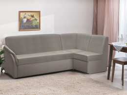 Мебель для кухни - Кухонный диван со спальным местом, 0
