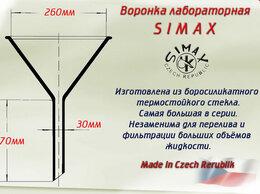 Аксессуары - Воронка лабораторная Simax, 0