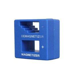 Магниты - для намагничивания и размагничивания отверток, 0