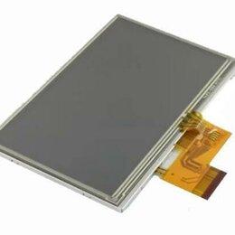 Аксессуары - Экран дисплей + тачскрин для Garmin 5 дюймов, 0