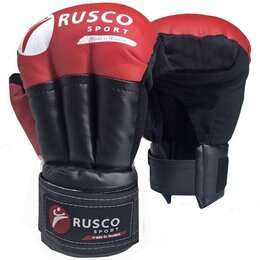 Перчатки для единоборств - Перчатки для рукопашного боя RUSCO SPORT, 0