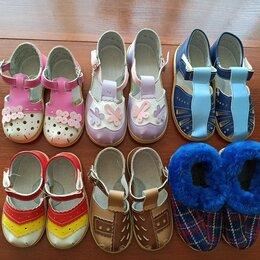 Обувь для малышей - Детская обувь, 0