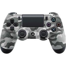 Рули, джойстики, геймпады - Джойстики беспроводные на Sony PlayStation 4, 0