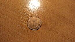 Монеты - Продаю монету Республика Родезия 1 цент 1976 г, 0