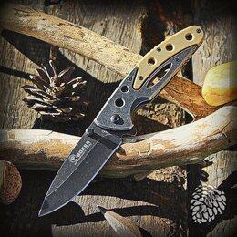 Ножи и мультитулы - Нож складной Boker Old Soldier, 0