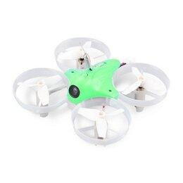 Квадрокоптеры - Р/У квадрокоптер Cheerson CX-95S 5.8G DIY Mini Racing Drone RTF 2.4G (зеленый), 0