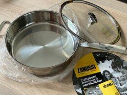 Сковороды и сотейники - Сковорода 28 см, 0