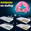 Кровать карета детская кровать для девочки по цене 9990₽ - Кроватки, фото 5