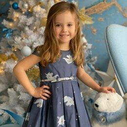 Платья и сарафаны - Изумительное платье с идинорогами 92см, 0