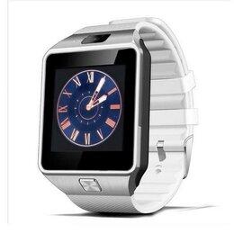 Наручные часы - Смарт часы Smart DZ09 белый цв., 0