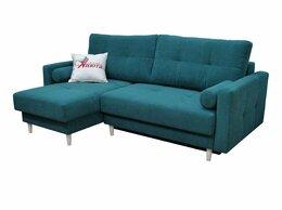 Диваны и кушетки - Палермо 13 П2-6 угловой диван-кровать, 0