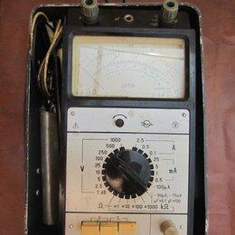 Измерительные инструменты и приборы - Тестер Ц4315, 0