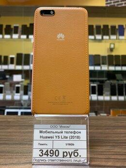 Мобильные телефоны - Huawei Y5 lite 2018, 0