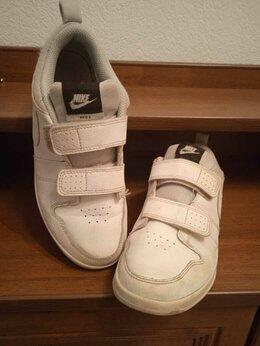 Кроссовки и кеды - Кроссовки Nike детские, 0