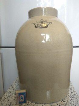 Вазы - Ваза старинная напольная антикварная из США, 0