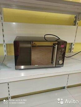 Микроволновые печи - Микроволновка печь бу, 0