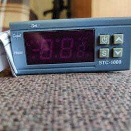 Прочая техника - STC-1000 12v терморегулятор для инкубатора, коптильни , 0