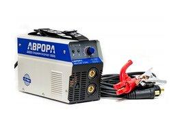 Сварочные аппараты - Инвертор сварочный Aurora Вектор 2200, 0