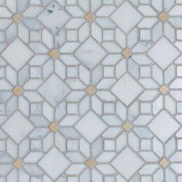 Мозаика - Мозайка CAMOMILE  305*305*10мм  1/11, 0