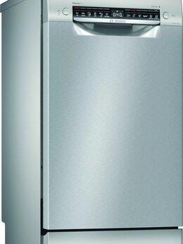 Посудомоечные машины - BOSCH Serie | 4 Отдельностоящая посудомоечная…, 0