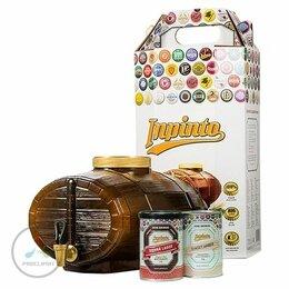 Мини-пивоварни - Домашняя мини-пивоварня Inpinto Standart, 0