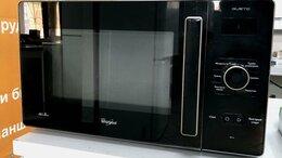 Микроволновые печи - Микроволновая печь WHIRLPOOL GT 284 SL, 0
