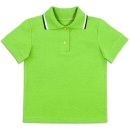 Футболки и рубашки - Футболка Поло Кинг рост 98-104, 0