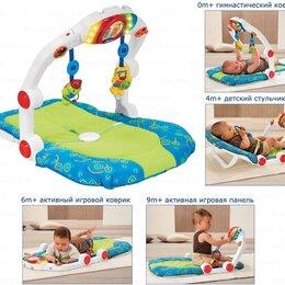 Развивающие коврики - Развивающий коврик центр, 0