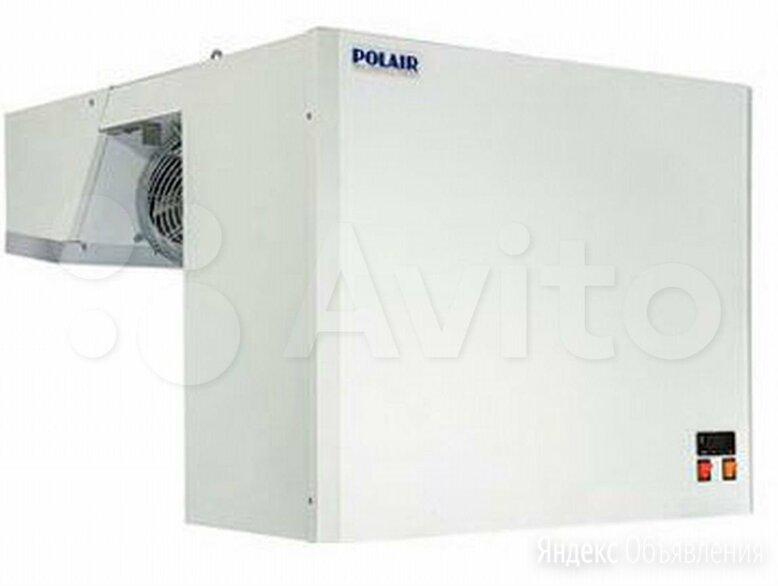 Моноблок для холодильной камеры по цене 34500₽ - Промышленное климатическое оборудование, фото 0