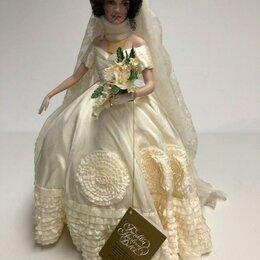 Куклы и пупсы - Кукла Жаклин Кеннеди невеста 1999 год, 0