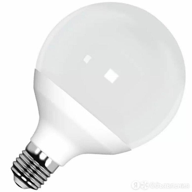 "Светодиодная лампа Gauss ""Шар"" 22Вт 1840Лм Е27 6500К по цене 679₽ - Лампочки, фото 0"