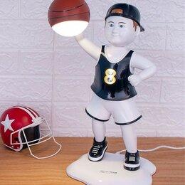 Настольные лампы и светильники - LED Candle Настольная лампа в виде Мальчика…, 0