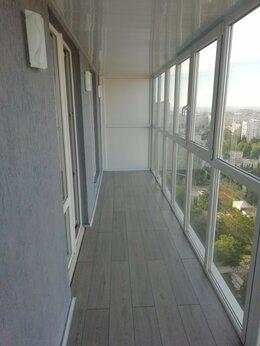 Окна - Остекление балконов. Окна, 0