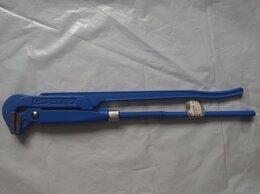 Сантехнические, разводные ключи - Ключ трубный СИБРТЕХ №2 литой, 15759, 0
