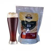 Ингредиенты для приготовления напитков - Пивной набор Бархатный ЭЛЬ (23 Л), 0