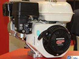 Двигатели - Двигатель для мотоблока Honda GP 200 на 5.5 л.c., 0