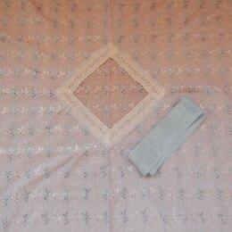 Конверты и спальные мешки - Пододеяльник-шитье и лента на выписку, 0