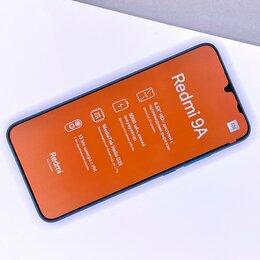 Мобильные телефоны - Xiaomi Redmi 9A 32Gb (новый, гарантия), 0